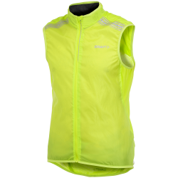 Featherlight vest