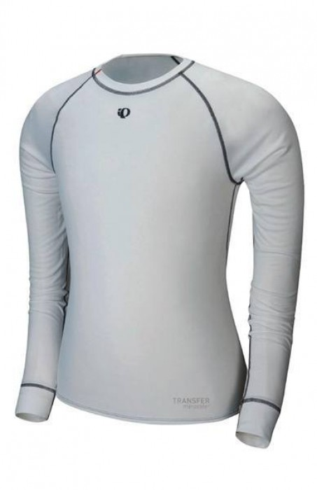 Transfer long sleeve baselayer