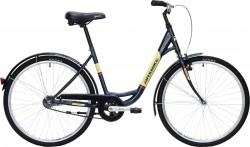 Maxbike City Basic 26