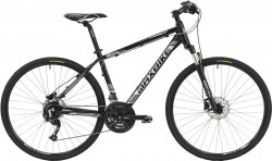 Maxbike Fraser cross