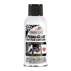 sprej na pedály - Pedal And Cleat Lubricant 5oz/150ml