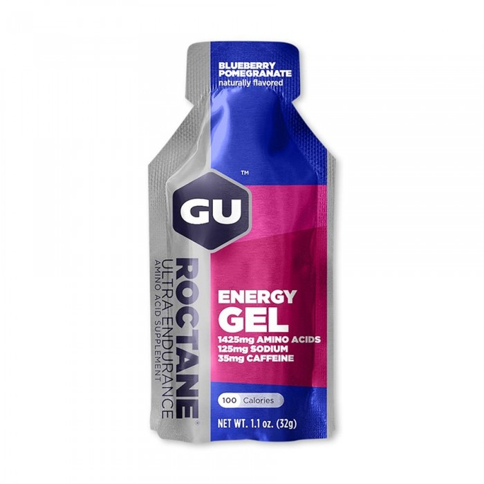 gel- Roctane Energy Gel 32 g