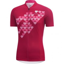 Element Lady Digi Heart Jersey-jazzy pink