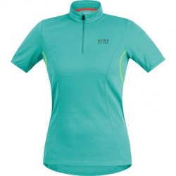 Element Lady Jersey-jazzy turquoise